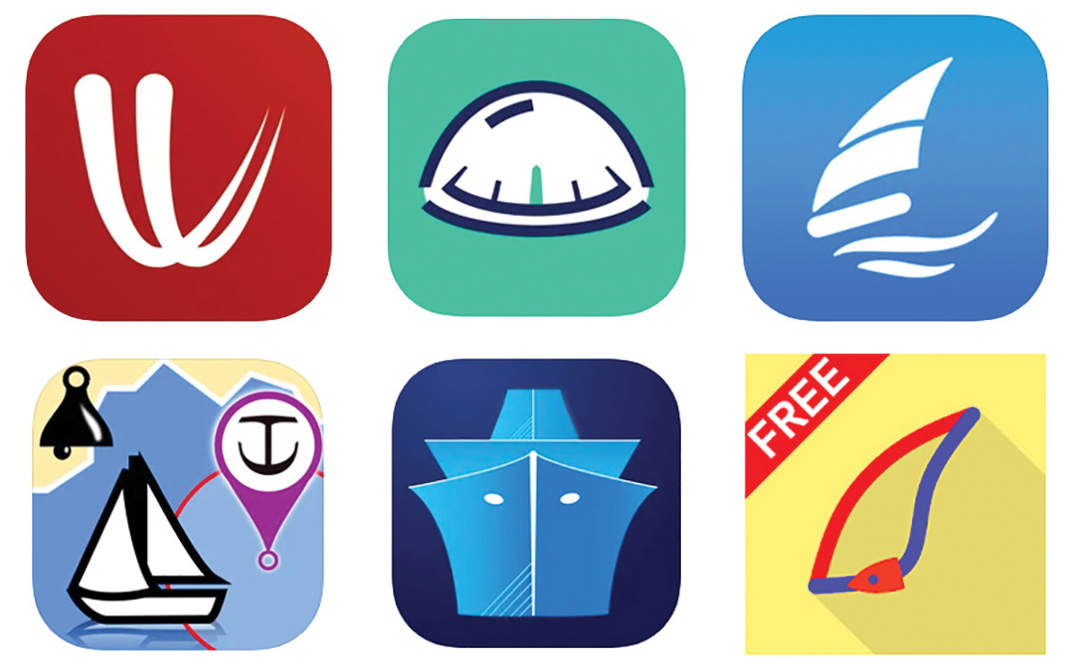 Best boating apps: 9 essential downloads for iPhone and Android - YBW