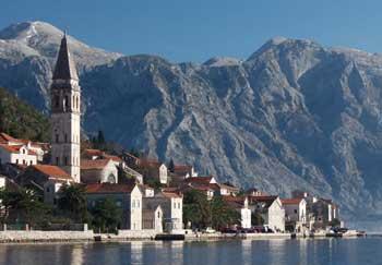 Could Montenegro rival Monaco?
