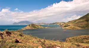 Superyacht berths for sale in St Kitts