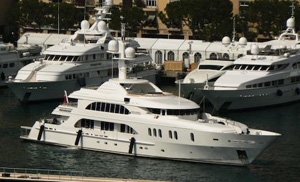 Sensation owner has yacht impounded