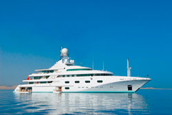 €20 million price cut for superyacht