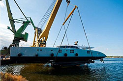 Sunreef launches its largest yacht yet