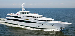 Feadship delivers Lady Christine