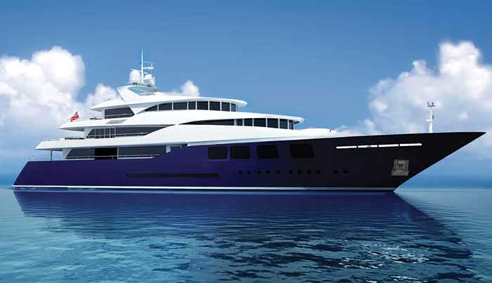 Ruea Yachts