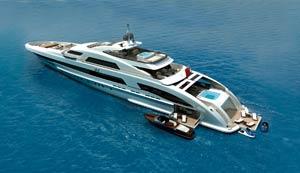 Heesen's 65 metre concept revealed