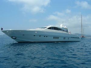 Bernie Madoff's Superyacht goes on sale