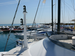 Antibes Yacht Show is getting ready to kick off the 2011 season
