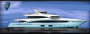 Heesen confirm two new custom designs
