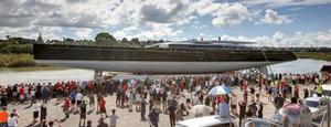 Alloy Yachts launch Vertigo