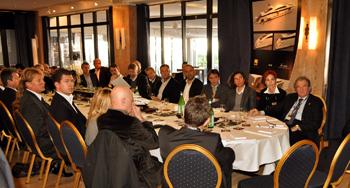 YPI hosts Monaco Yacht builders seminar with FIPA Italiana Yachts