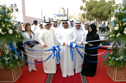 19th Dubai Boat Show opens