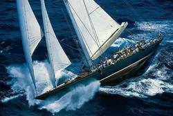The Newport J Class Regatta
