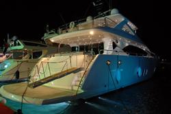Dubai Boat Show sees sale of AED 100m super yacht
