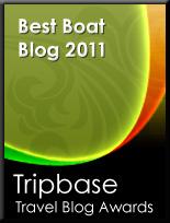 SuperYacht World wins award for blog