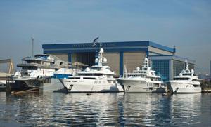 Vicky: New superyacht stunner