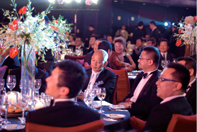 Hong Kong and the Netherlands lead 2011 Asia Boating Awards
