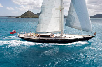 Superyacht built by Holland Jachtbouw sold for £2.6m