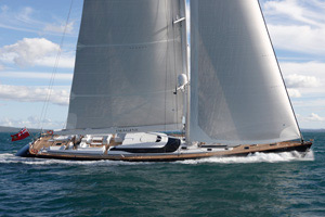 Alloy Yachts wins two World Superyacht Awards