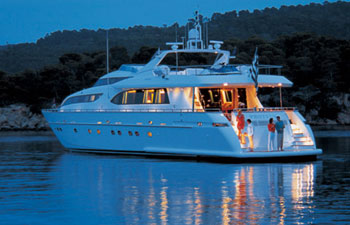 Allergy-friendly yacht charters