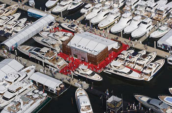 Fort Lauderdale International Boat Show promises enhanced visibility for superyachts