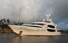 Patrick Knowles Designs announces two new megayacht builds