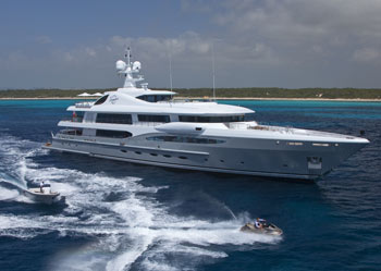 Amels to present limited edition yachts at Monaco