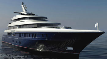 60m Excellence V to be delivered