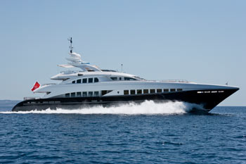 Heesen Yachts announce sale of Project Zentric