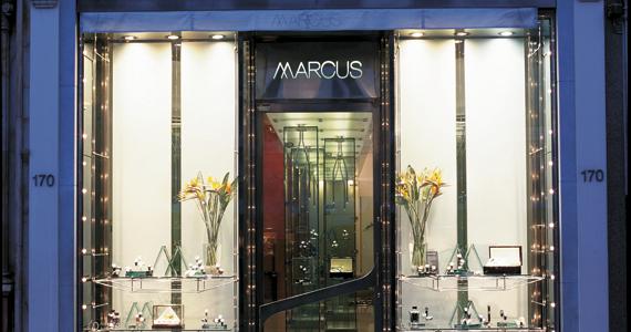 Marcus New Bond Street, London