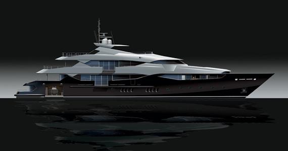 Yacht Design Jobs sunseeker's 155 yacht in build