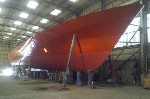 Superyacht Hull For Sale On Ebay