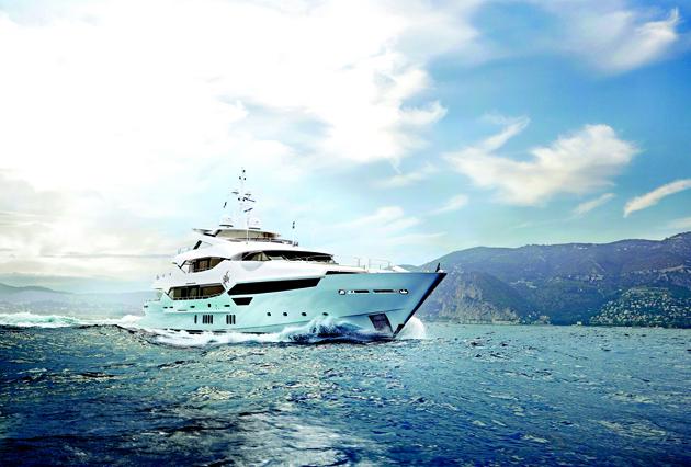 dream superyacht job