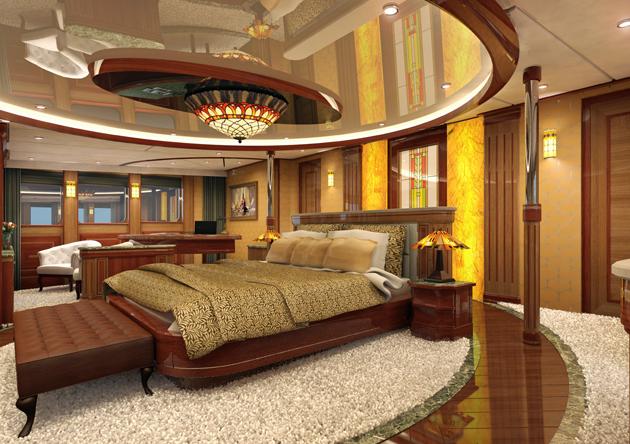 Icon Yachts Refits Legend Superyacht World