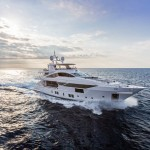 Benetti's Iron Man