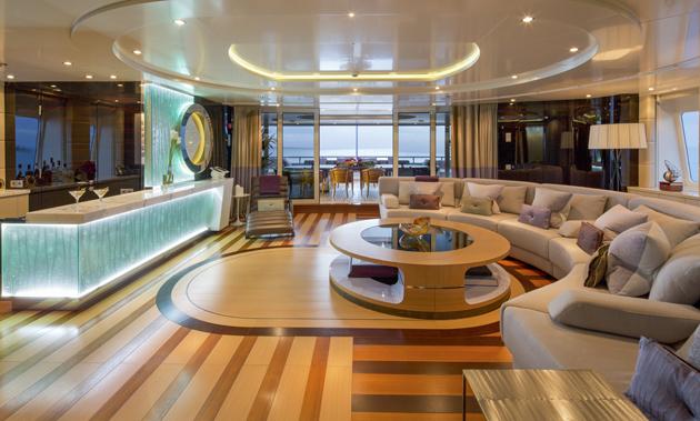 Elandess Sold By Burgess And Denison Superyacht World