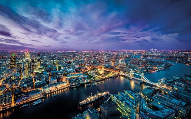 Prestige London Show