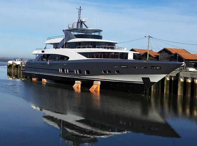 2016's key superyacht launches - SuperYacht World