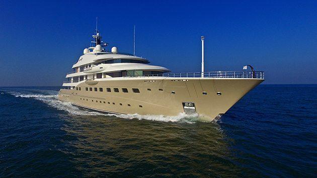 Nautica Superyacht