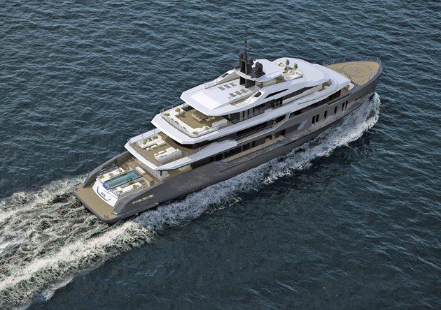 explorer yachts for sale