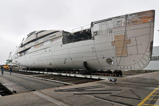 Abeking & Rasmussen 74-metre