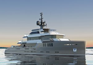 Concepts Archives Superyacht World