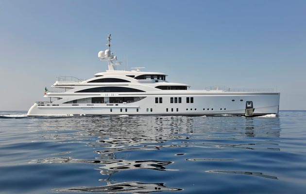 Press Clipping Benetti 07 15 05of05 By Sand People Communication Issuu