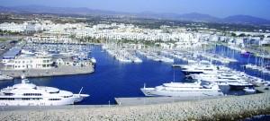 Port Yasmine
