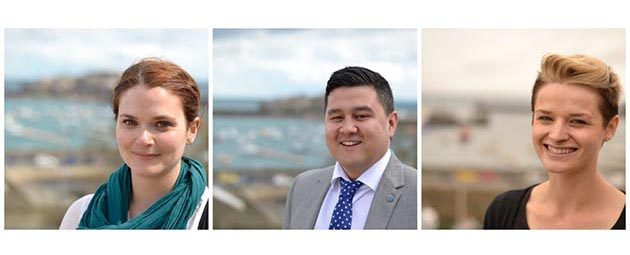 New staff at Sarnia Yachts