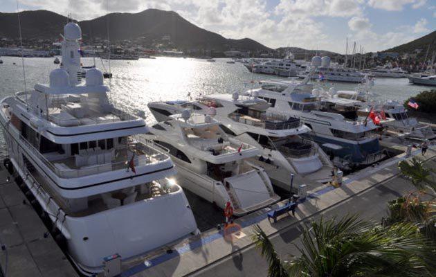 Yacht Club Isle de Sol