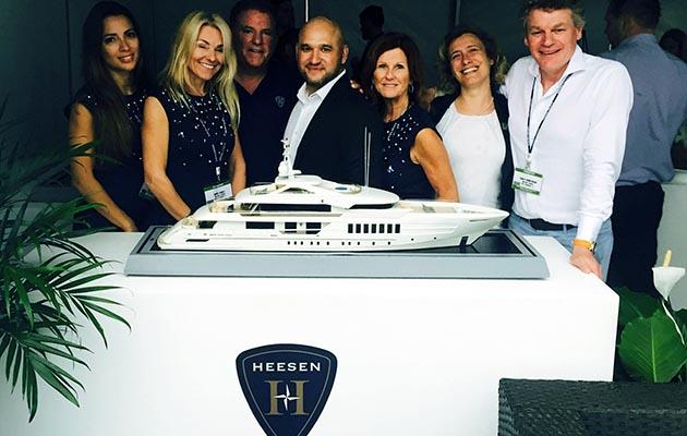 The New Yachts Company