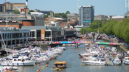 BMF's marina conference to be held in Bristol