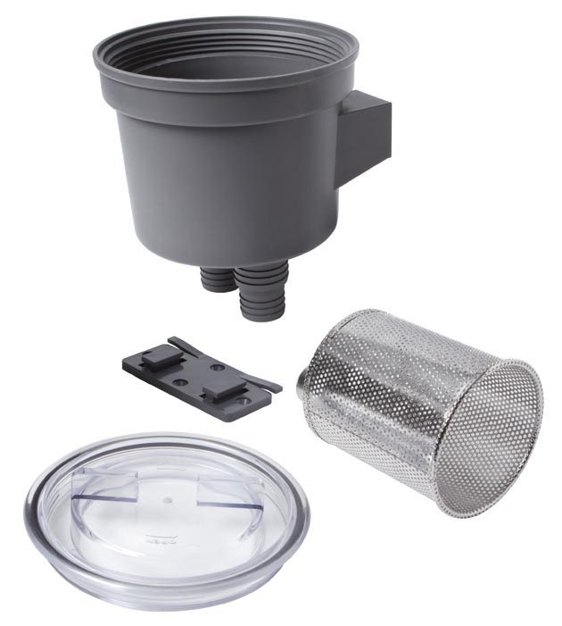 Aquanet XL filter