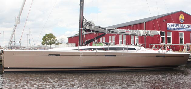 Dehler 46 to debut in Cannes