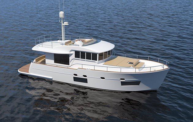 New 535 Maine
